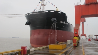 "MV ""Nautical Alice"""